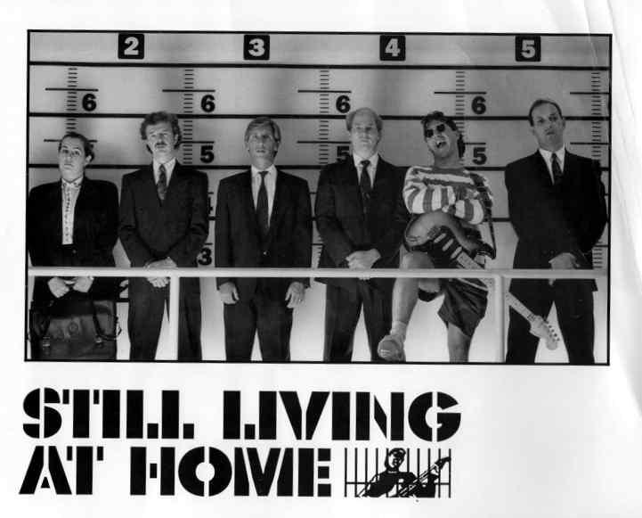 still living at home vancouver bc 1985. Black Bedroom Furniture Sets. Home Design Ideas